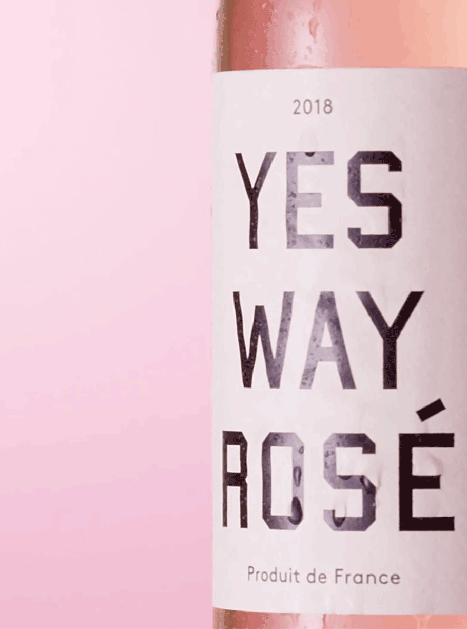 YESWAY - ROSE